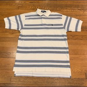 Men's Polo Shirt, Size Large